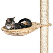 TRIXIE Гамак для кошачьего домика 40см (бежевый)