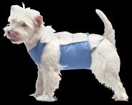 Послеоперационная попона для собак  № 6 (об.гр. 91-103 см)