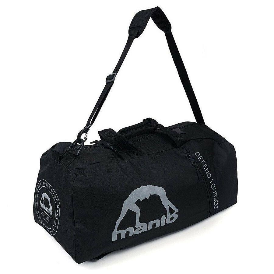 Сумка-рюкзак Manto Defend XL