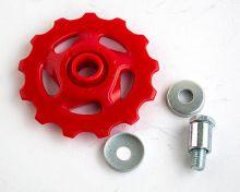 Ролик заднего переключателя велосипеда  13 зубьев