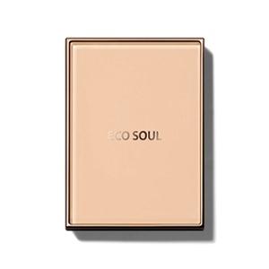 Хайлайтер The Saem Eco Soul Luxe Highlighter