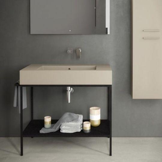 Globo Incantho мебель под раковину TL090 91 х 51 см