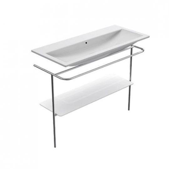 Globo Stockholm мебель под раковину LAST102CR 102 х 45 см