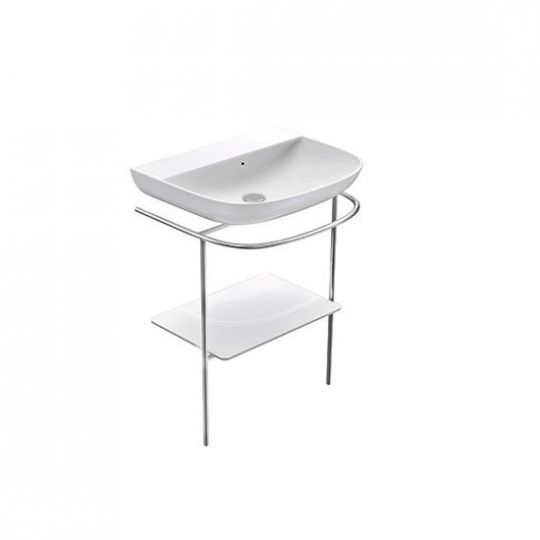 Globo Stockholm мебель под раковину LAST060CR 60 х 50 см