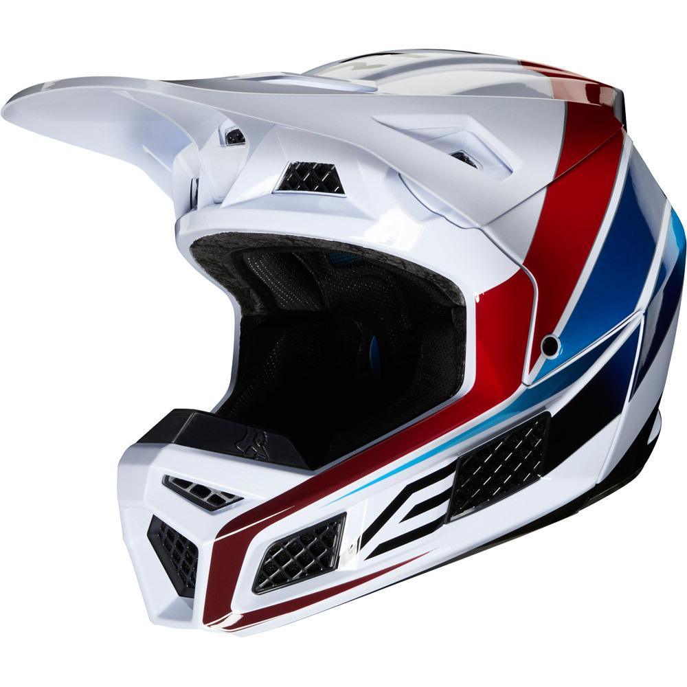 Fox - 2020 V3 Durven Multi шлем