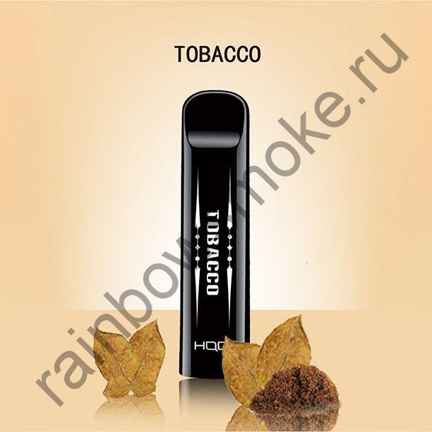 Электронная сигарета HQD Cuvie Tobacco 3шт (Табак)