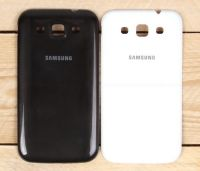 Задняя крышка Samsung i8552 Galaxy Win (white) Оригинал