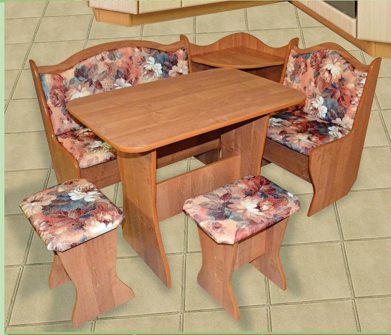 Набор мебели Аленка 1 Виталь