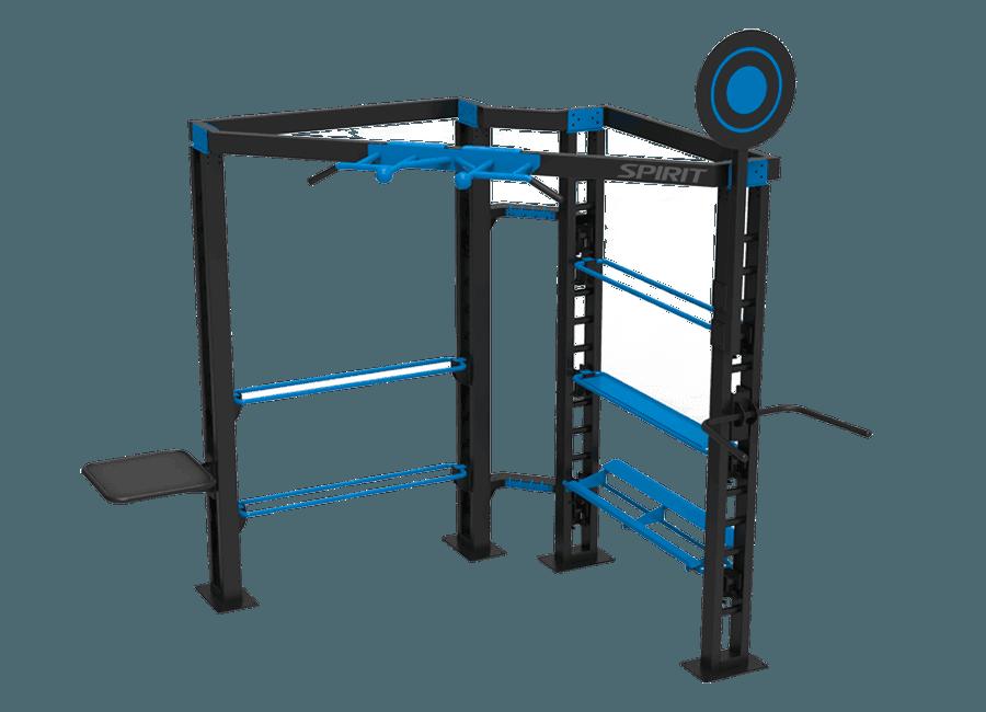 Угловая стойка ST900FTS