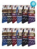 АКЦИЯ!! Женские носки махровые №2785