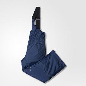 Детские спортивные штаны adidas Bg Slush Pants синие
