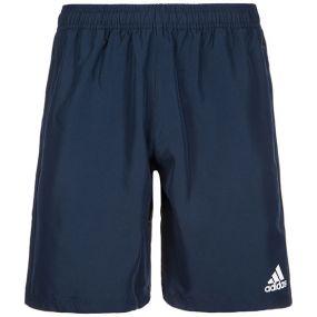 Шорты adidas Tiro 17 Woven Shorts тёмно-синие