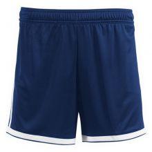 Женские игровые шорты adidas Regista 18 тёмно-синие