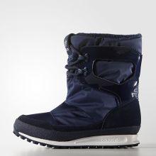 Женские ботинки adidas Snow Rush Women's синие