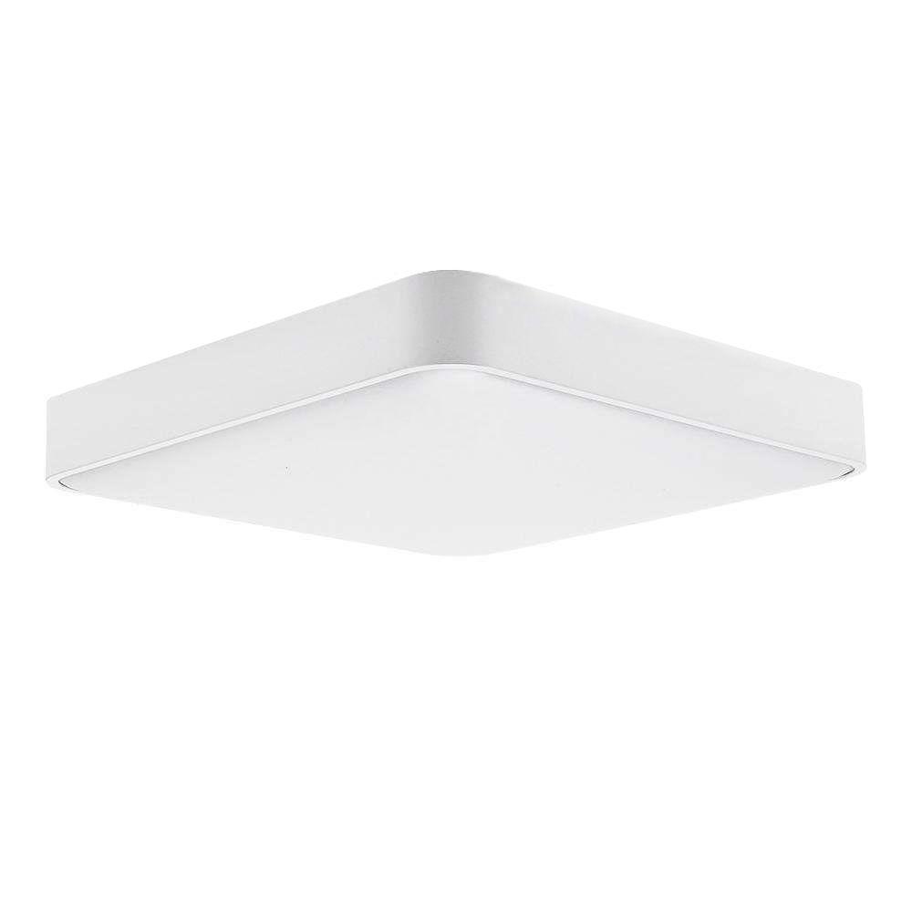 Xiaomi Yeelight LED Ceiling Lamp Plus (YLXD10YL), LED, 45 Вт, 50 см ( Белый ) (RU/EAC)