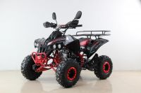 Детский квадроцикл бензиновый Motax ATV Raptor Lux 125 cc