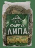 Липа сушеная купить в СПб недорого