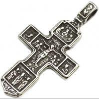Православный крест Житие Святых