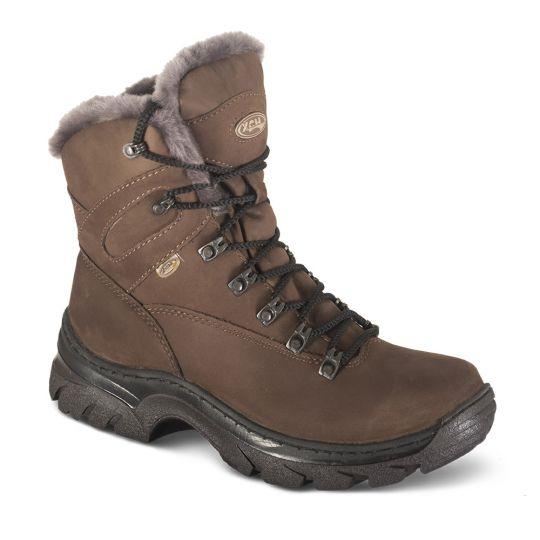 Ботинки «Трэвел» зима