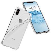 Оригинальный чехол SGP Spigen Liquid Crystal для iPhone Xs Max прозрачный: купить недорого в Москве — доступные цены в интернет-магазине противоударных чехлов для мобильных телефонов «Elite-Case.ru»