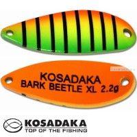 Блесна Kosadaka Trout Police Bark Beetle XL 2,2гр /  27мм / цвет: AA12