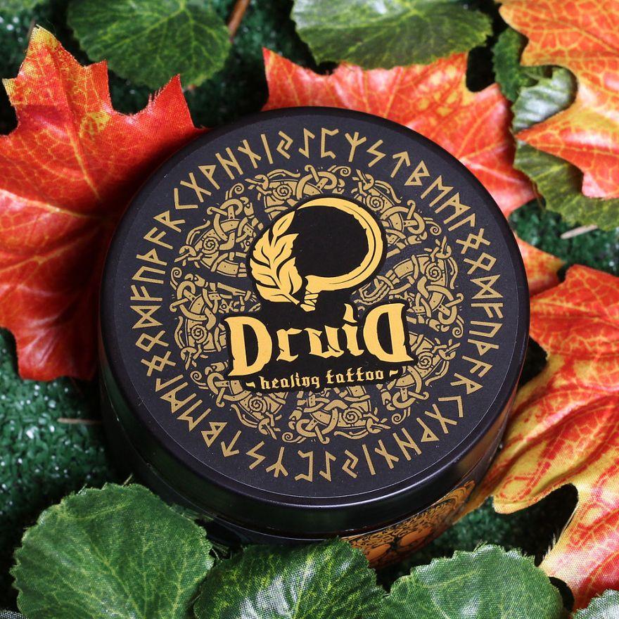 Druid Butter Autumn Series