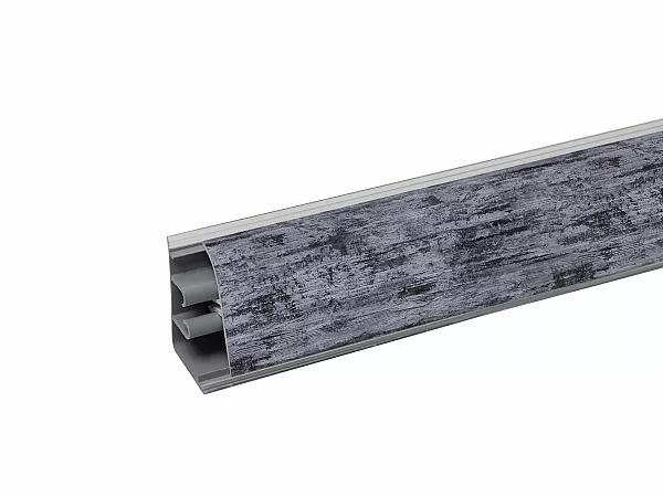 Плинтус для столешницы АР-740 Дуб маренго