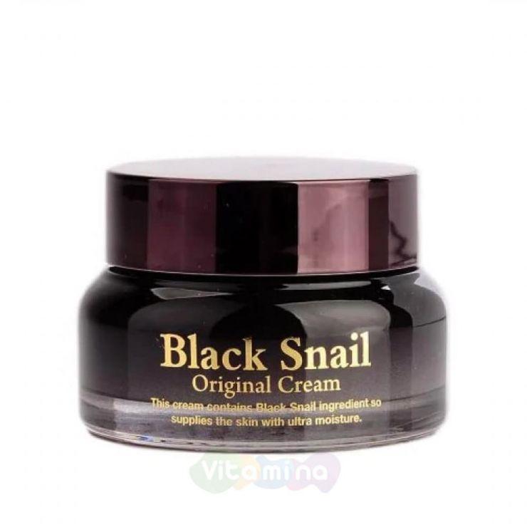 Secret Key Крем с муцином черной улитки Black Snail Original Cream, 50 гр