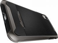Чехол SGP Spigen Neo Hybrid NX для iPhone XR стальной: купить недорого в Москве — выгодные цены в интернет-магазине противоударных чехлов для телефонов Айфон Xr — «Elite-Case.ru»