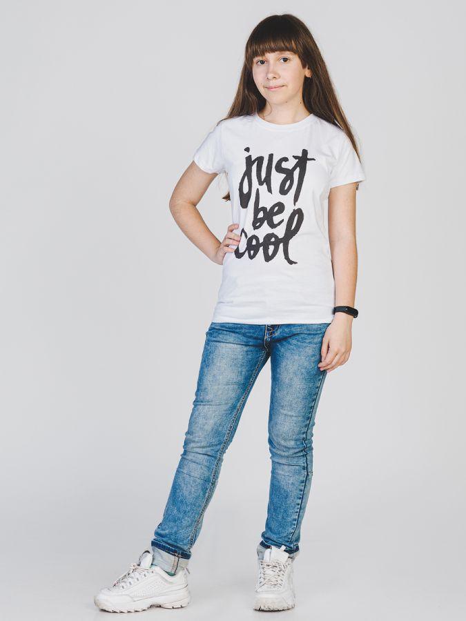 Justbecool футболка женская