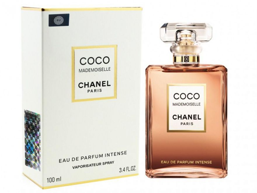 "Chanel ""Coco Mademoiselle Intense "" 100 ml  (EURO)"