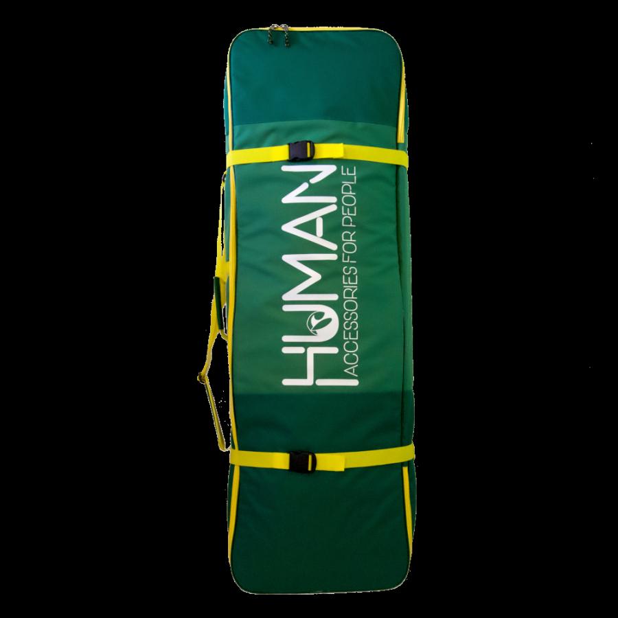Чехол для кайтборда HUMAN Airbag L