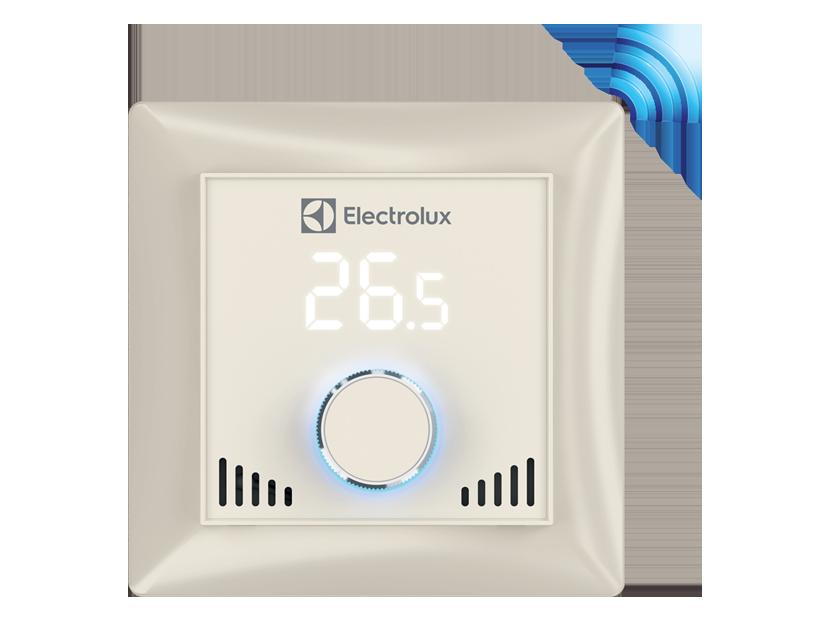 Терморегулятор Electrolux ETS-16 Smart Wi-Fi для теплого пола