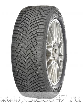 235/65 R17 108T XL MICHELIN X-ICE NORTH 4 SUV