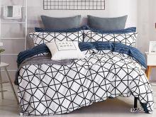 Постельное белье Сатин SL 2-спальный Арт.20/427-SL