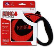 KONG  Ultimate XL (до 70 кг) Рулетка красная (лента 5 м)