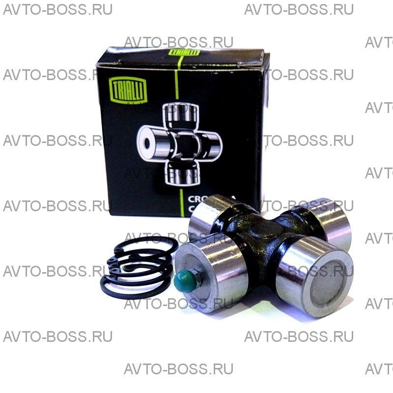 Крестовина рулевая для а/м ГАЗ 3302 (СС 902)