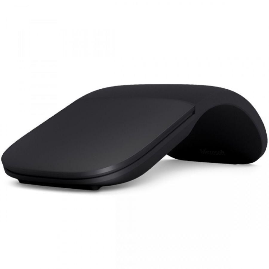 Беспроводная мышь Microsoft Surface Arc Mouse (Black)