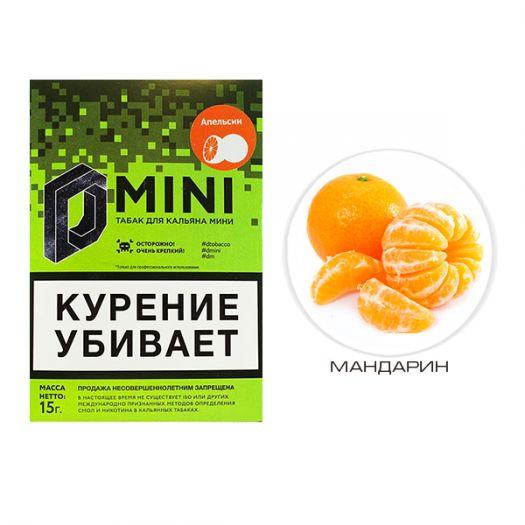 Табак D-Mini Мандарин
