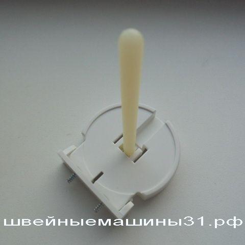 Катушечный стержень JUKI 12z      цена 400 руб.