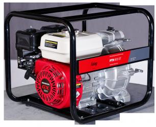 Мотопомпа бензиновая FUBAG PTH 600 ST для слабозагрязненной воды