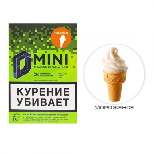 Табак D-Mini Мороженное