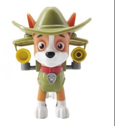 Новый щенок Трекер (Щенячий патруль)