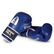 Перчатки боксерские Green Hill GYM BGG-2018 синие