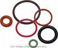 Уплотнительное кольцо O-RING