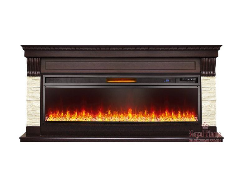 Каминокомплект Royal Flame Denver 60 с очагом Vision 60 LED