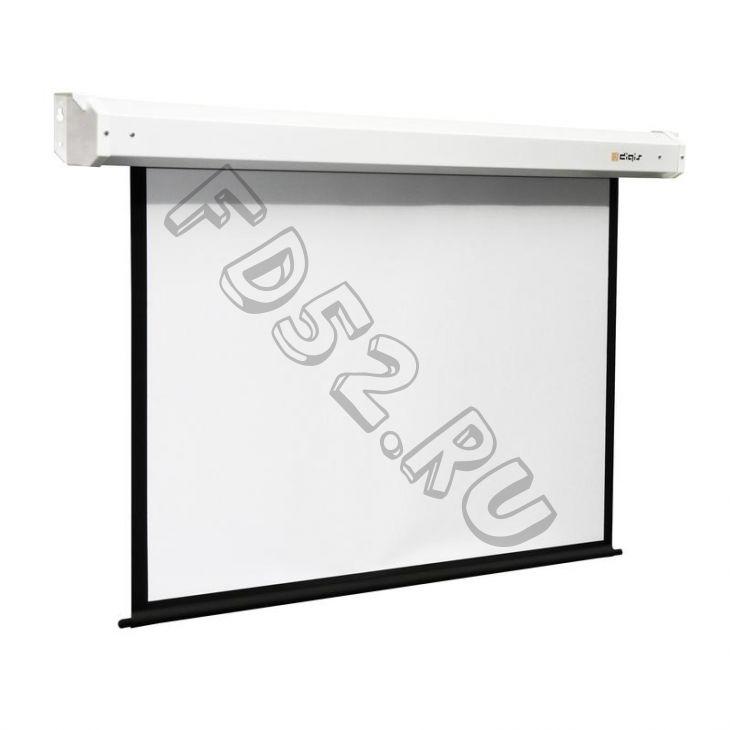 Экран настенный моторизированный  200x200 DSEM-1104
