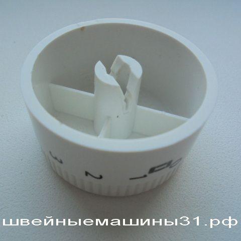 Ручка регулятора выбора длины стежка JUKI 12z     цена 100 руб.