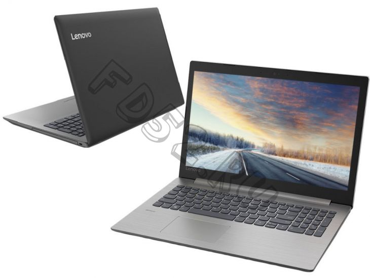Ноутбук LENOVO IdeaPad 330-17AST