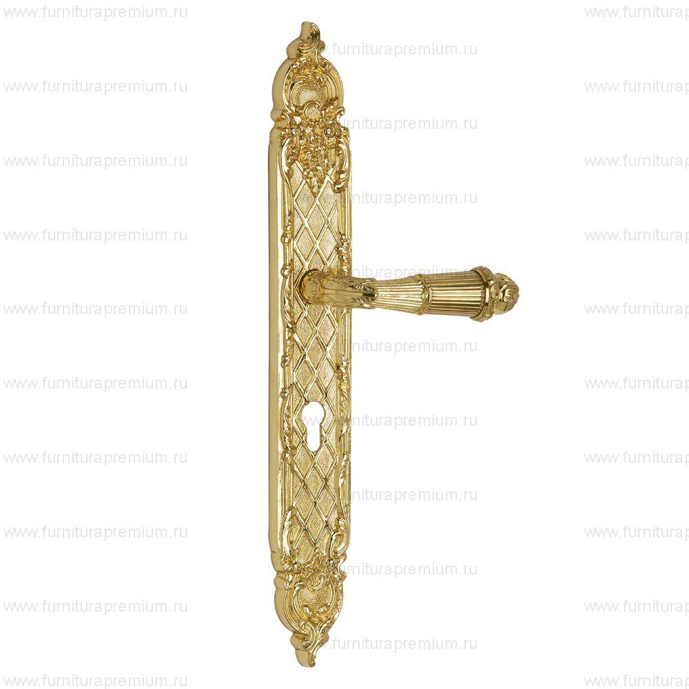 Ручка на планке Mesrte 0A1620Y